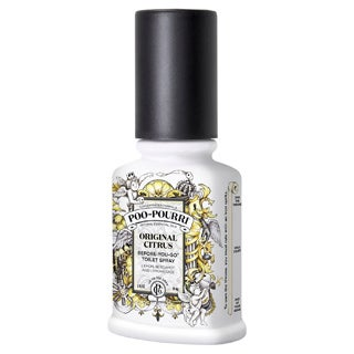 Poo-Pourri 2-ounce Original Citrus Before-You-Go Toilet Spray