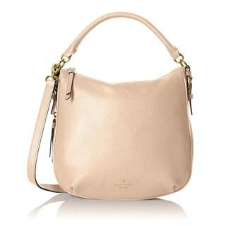 Kate Spade Cobble Hill Small Ella Pressed Powder Shoulder Handbag