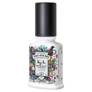 Poo-Pourri 2-ounce Deja Poo Before-You-Go Toilet Spray