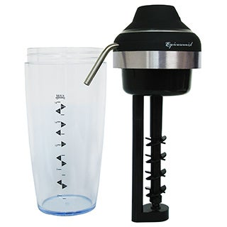 Epicureanist Automatic Cocktail Mixer-2 Mixers