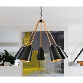 Brady 5 Light Chandelier
