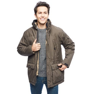 IZOD Men's 3-in-1 Systems Jacket