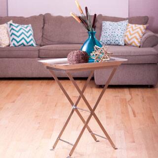Nickel Finish, Handmade Living Room Furniture - Shop The Best ...