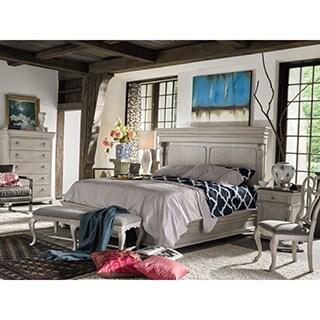 Elan Panel Bed