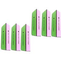 Rucci 4-sided Nail Buffer (Pack of 6)