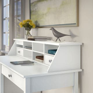 Broadview Desktop Organizer in Pure White|https://ak1.ostkcdn.com/images/products/P19567598a.jpg?impolicy=medium