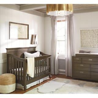 Universal Brown Wood/Metal Convertible Crib https://ak1.ostkcdn.com/images/products/P19576621a.jpg?impolicy=medium