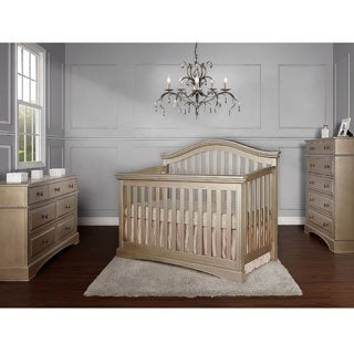 Evolur Adora Convertible Crib