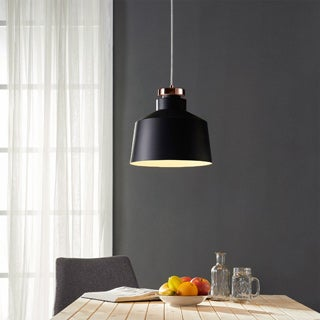 Versanora Grand Lumiere Pendant Light With Silver Inner Finish