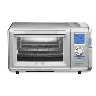 Cuisinart CSO-300 Combo Steam/Convection Oven - Silver (Refurbished)