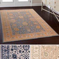 """Wooster Nylon Area Rug - 5'3"""" x 7'6"""""""