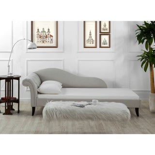 Jennifer Taylor Eliana Chaise Sofa Bed