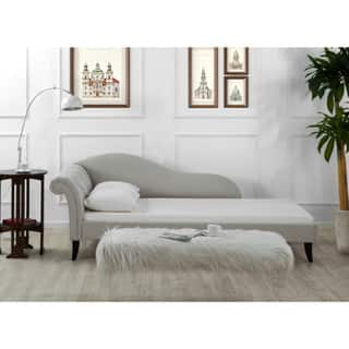 Jennifer Taylor Eliana Chaise Sofa Bed