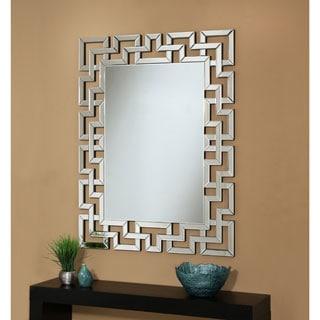 ABBYSON LIVING Tory Rectangle Wall Mirror