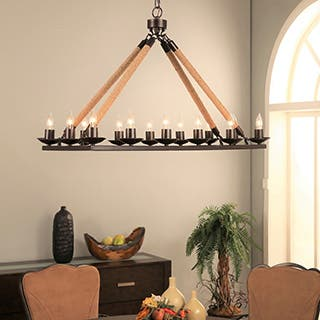 Abbyson Grand 14-light Rectangular Chandelier|https://ak1.ostkcdn.com/images/products/P19997502L.jpg?impolicy=medium