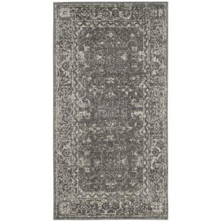 Safavieh Evoke Vintage Oriental Grey / Ivory Distressed Rug (2' 2 x 4') https://ak1.ostkcdn.com/images/products/P20003670a.jpg?impolicy=medium