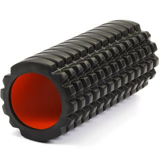 PharMeDoc Foam Roller for Muscle Massage 13-inch Soothing Therapeutic Comfort for Soreness- High Density Premium Quality https://ak1.ostkcdn.com/images/products/P20050522p.jpg?impolicy=medium