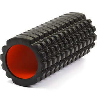 PharMeDoc Foam Roller for Muscle Massage 13-inch Soothing Therapeutic Comfort for Soreness- High Density Premium Quality