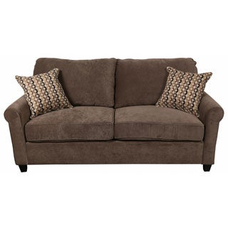 Microfiber Sleeper Sofa For Less Overstock