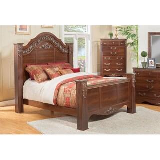 Sandberg Furniture Raphael Estate Bed