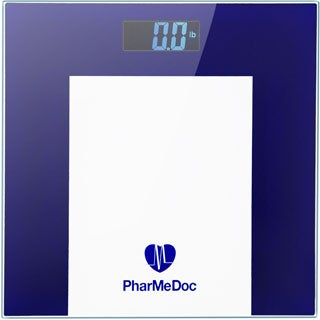 PharMeDoc Digital Weight Scale