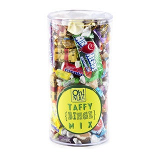 Amazing Taffy Binge Mix