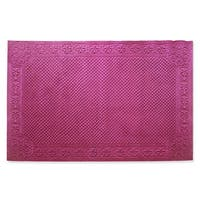 A1HC First Impression Quentin Indoor/ Outdoor Extra Large Doormat (48'' x72'')
