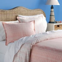 Poppy & Fritz Pippa Coral 3-piece Comforter Set