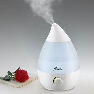 Ultrasonic Aromatherapy Humidifier with 1.3L Water Capacity Essential Oil Diffuser Function and Waterless Auto Shut-Off Function|https://ak1.ostkcdn.com/images/products/P20566364m.jpg?impolicy=medium
