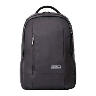 Kingsons 15.6-inch black laptop backpack - Elite black series (KS3022W)