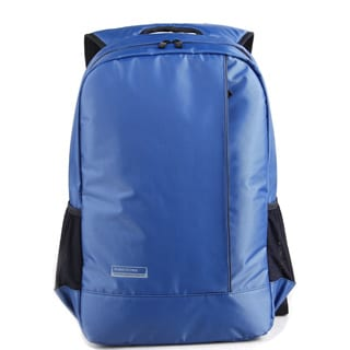 Kingsons Casual Series 15.6-inch Laptop Backpack (Blue)