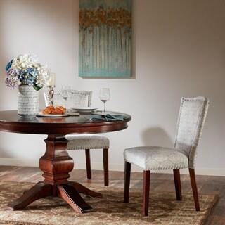 Madison Park Everitt Multi Dining Chair (Set of 2)
