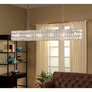 Abbyson Florence Rectangular Chandelier|https://ak1.ostkcdn.com/images/products/P20800020a.jpg?impolicy=medium