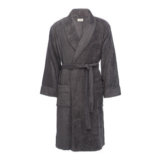 Men's Kensington Cotton Terry Bath Robe