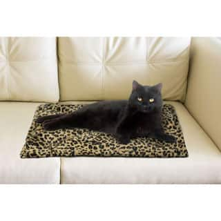 FurHaven ThermaNAP Faux Fur Self-Warming Pet Mat|https://ak1.ostkcdn.com/images/products/P20969532a.jpg?impolicy=medium