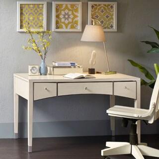 Madison Park Harrisberg White Desk