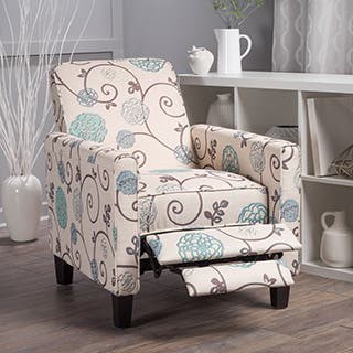 Floral Living Room Chairs For Less | Overstock