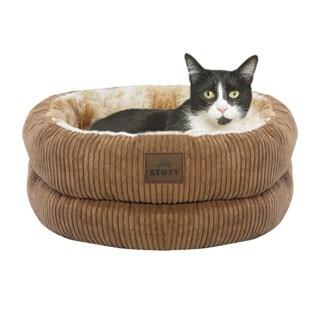 Stuft Hide Away Cat Bed