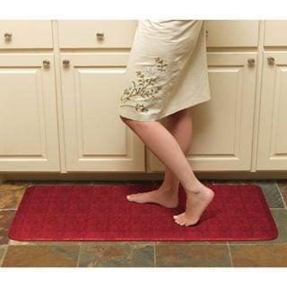 Designer Comfort Pebble Anti Fatigue GelPro 20 X 48 Inch Floor Mat