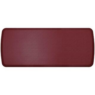 GelPro Elite Linen Anti-fatigue 20 x 48-inch Kitchen Mat - 20 x 48