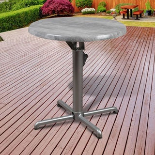 Atlantic Thomas Round Patio Table - N/A