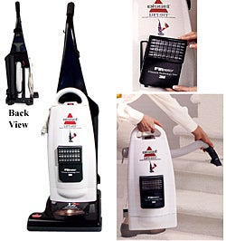 Shop Bissell Lift Off Detachable Canister Vacuum Free