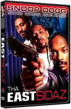 Eastsidaz (DVD)