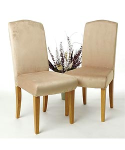 sophia dining chairs set of 2 free shipping today