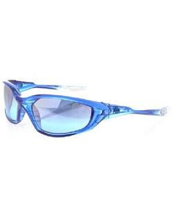 f7b821d5dc Shop Spy Micro Scoop 2 Blue Crystal Blue Sunglasses - Free Shipping ...