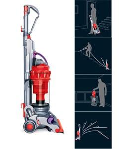 Shop Dyson Dc14 Low Reach Upright Vacuum Refurbished