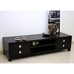 Shop Low Profile Entertainment Unit Free Shipping Today