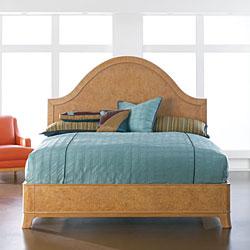 Shop Thomasville Bogart Luxe Mapleton Drive Queen Size Bed