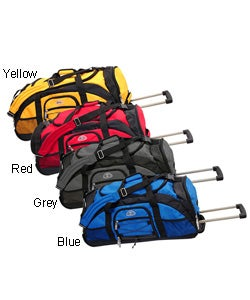 Sienna 29-inch Wheeled Duffel Bag - Thumbnail 0