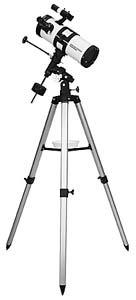 Fieldvision 114-mm Reflector Telescope - Thumbnail 0